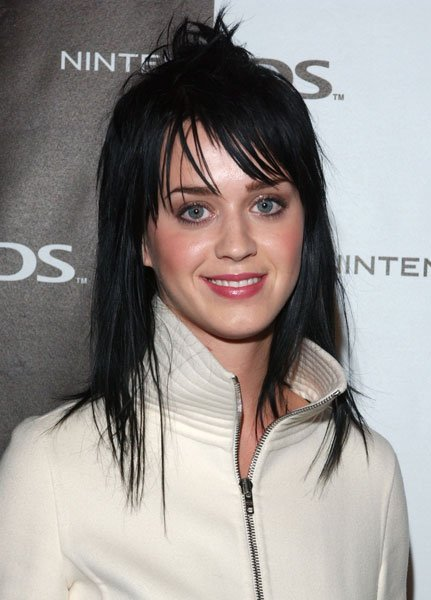 Katy Perry - NINTENDO DS PRE-LAUNCH PARTY