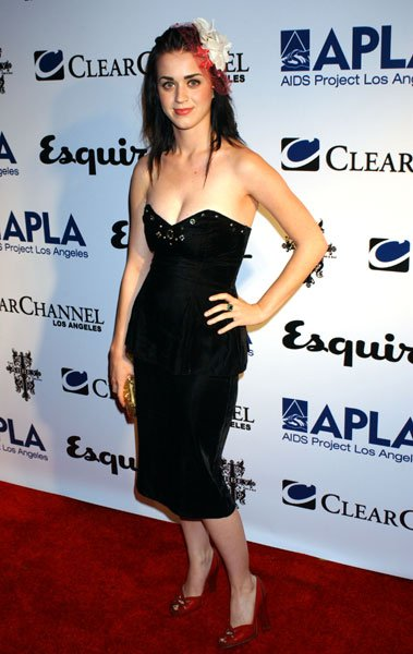 Katy Perry - ESQUIRE MAGAZINE'S 4TH ANNUAL OSCAR VIEWING PARTY