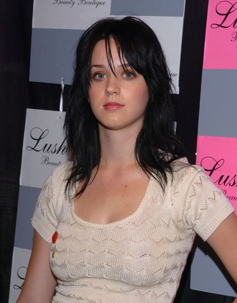 Katy Perry - LUSH SWAG-FEST 2: DENIM, DIAMONDS AND A DO