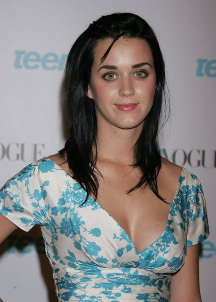 Katy Perry - TEEN VOGUE CELEBRATES 'YOUNG HOLLYWOOD ISSUE
