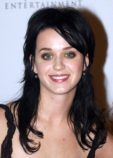 Katy Perry - SONY-BMG GRAMMY AFTER PARTY