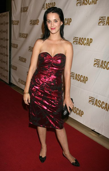 Katy Perry - ASCAP POP MUSIC AWARDS