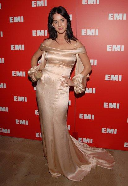 Katy Perry - EMI POST GRAMMY PARTY