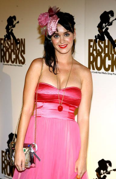 Katy Perry - ROCK AND REPUBLIC HOSTS FASHION ROCKS PRE-PARTY AND AFTER-PARTY