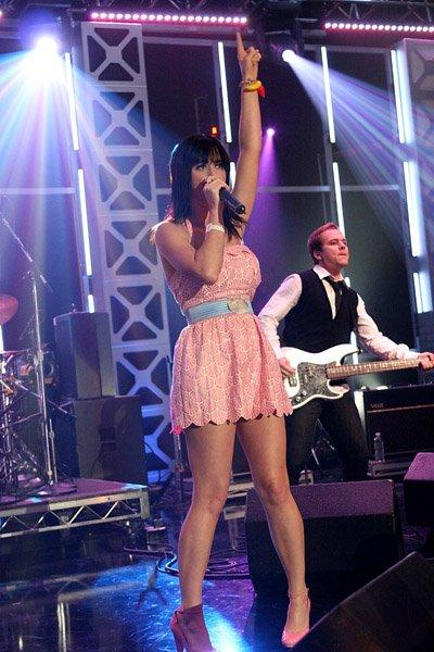 Katy Perry - SXSW MUSIC FESTIVAL