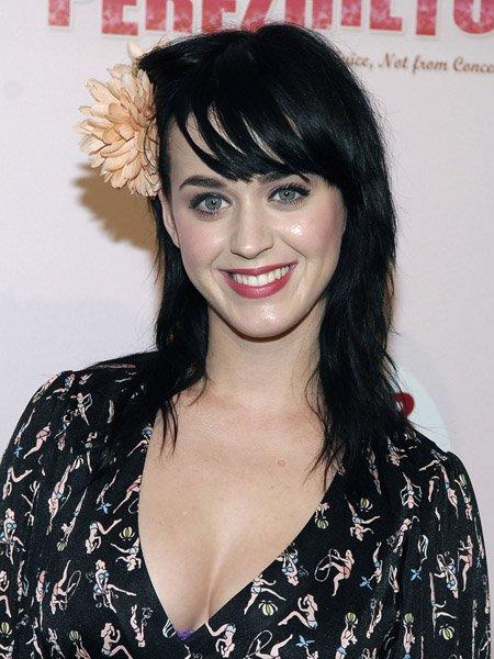 Katy Perry - PEREZ HILTON'S ONE NIGHT IN AUSTIN