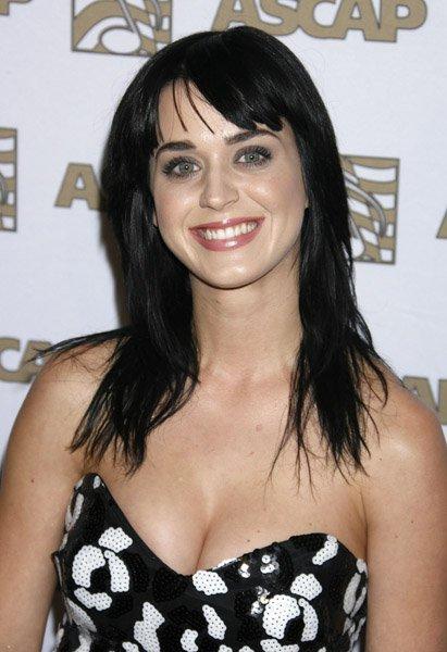 Katy Perry - ASCAP POP AWARDS