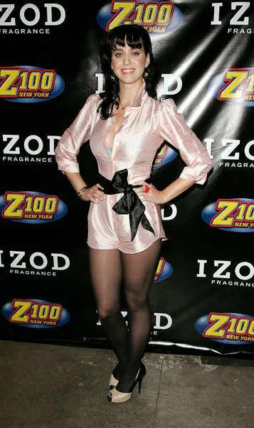 Katy Perry - Z100'S ZOOTOPIA