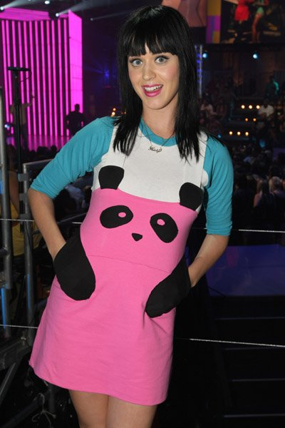 Katy Perry - MTV'S FNMTV