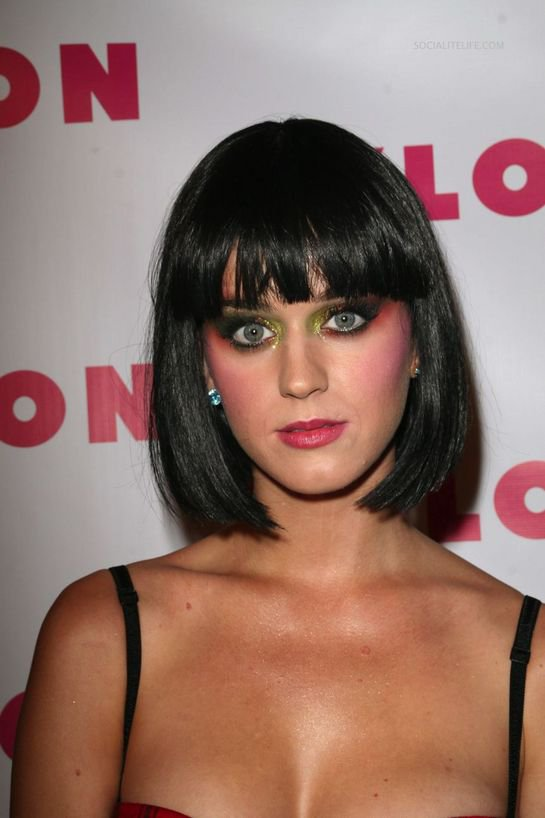Katy Perry - NYLON'S LAUNCH OF TV SHOW PARTY