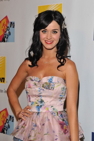 Katy Perry - THE OFFICIAL VMA AFTER PARTY AT PARAMOUNT STUDIOS