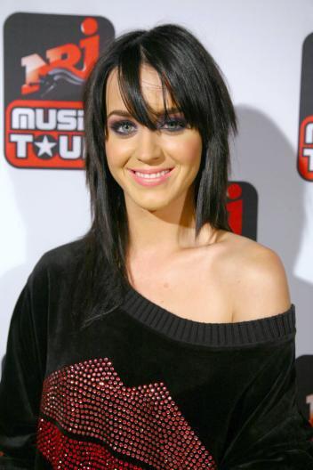 Katy Perry - CONCERT NRJ MUSIC TOUR AU DOME DE MARSEILLE IN FRANCE