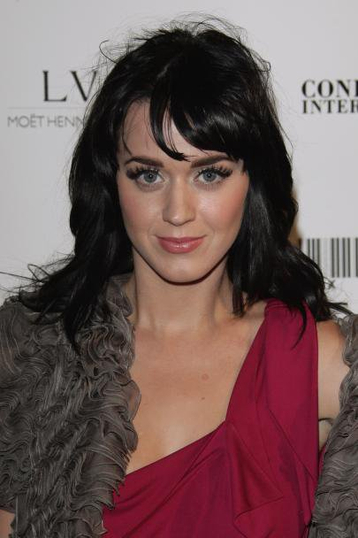 Katy Perry - PATRICK DEMARCHELIER'S EXHIBITION OPENING PARTY IN PARIS