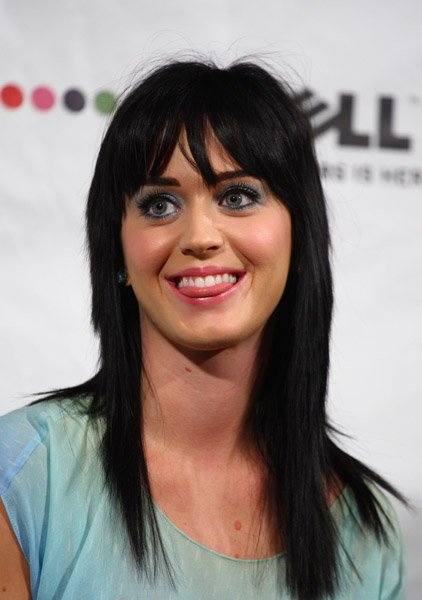 Katy Perry - MTV EUROPE MUSIC AWARDS 2008 PRESS CONFERENCE