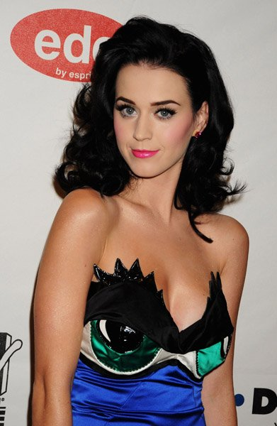 Katy Perry - MTV EUROPE MUSIC AWARDS - ARRIVALS