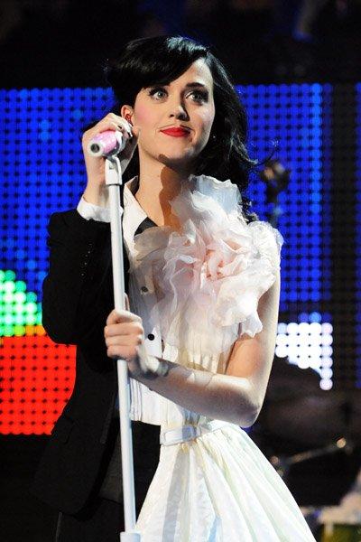 Katy Perry - MTV EUROPE MUSIC AWARDS