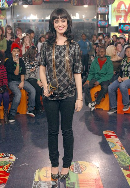 Katy Perry -  MUCHONDEMAND AT 'MUCHMUSIC HQ'