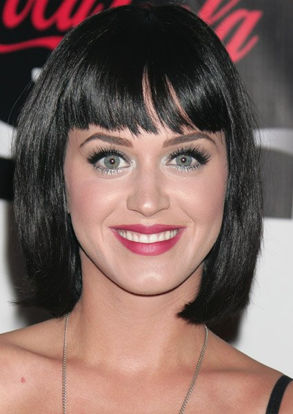 Katy Perry - GRIDLOCK NEW YEAR'S EVE