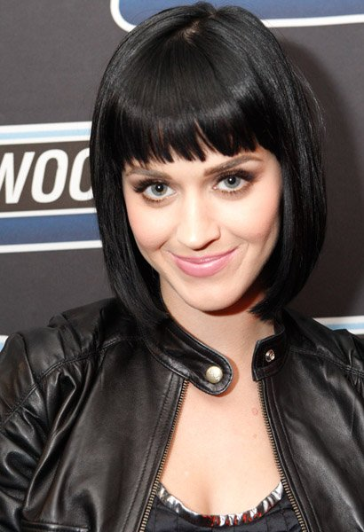 Katy Perry - 51ST ANNUAL GRAMMY AWARDS WESTWOOD ONE RADIO REMOTES