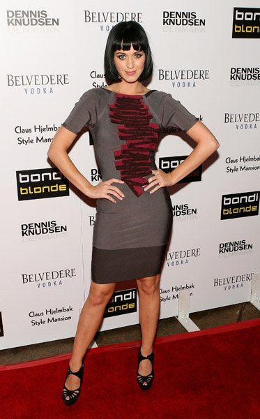 Katy Perry - BONDI BLONDE'S STYLE MANSION HOSTED BY KATY PERRY