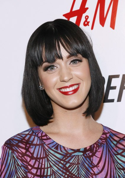 Katy Perry - PAPER MAGAZINE'S THE BEAUTIFUL PEOPLE PARTY 2009