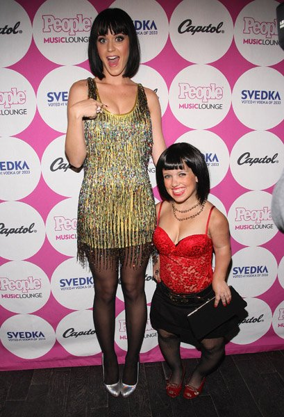 Katy Perry - PEOPLE MAGAZINE/KATY PERRY PARTY SPONSORED BY SVEDKA AT MR. WEST IN N.Y.