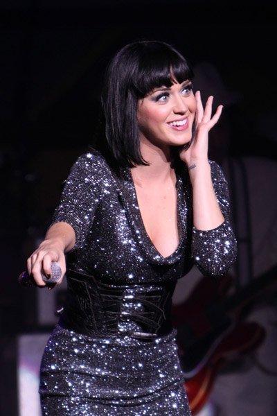 Katy Perry - THE GRAMMY CELEBRATION CONCERT TOUR
