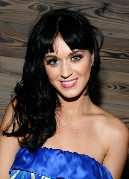 Katy Perry - POST CONCERT PARTY AT THE GRIFFIN IN NY
