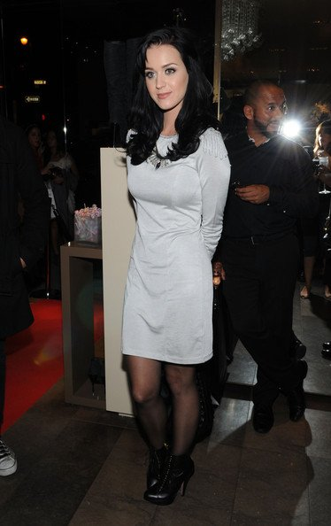 Katy Perry - FASHION'S NIGHT OUT