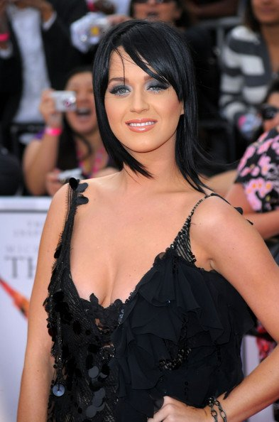 Katy Perry - THIS IS IT' PREMIERE IN LA