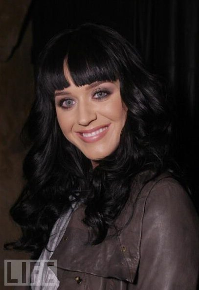 Katy Perry - NYLON GUYS + ALLSAINTS HOLIDAY ISSUE LAUNCH AND 30 STM RECORD RELEASE