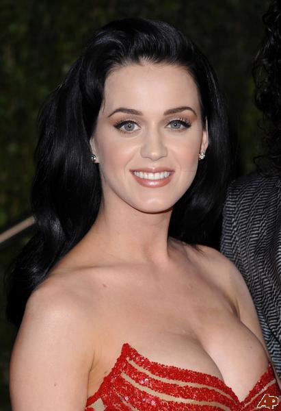 Katy Perry - VANITY FAIR OSCAR PARTY HOSTED BY GRAYDON CARTER