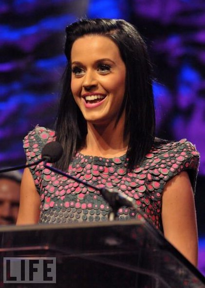 Katy Perry - 27TH ANNUAL ASCAP POP MUSIC AWARDS - RED CARPET
