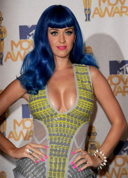 Katy Perry - MTV MOVIE AWARDS