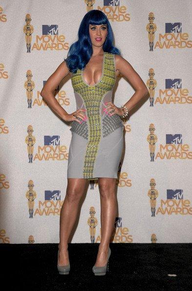 Katy Perry - MTV MOVIE AWARDS