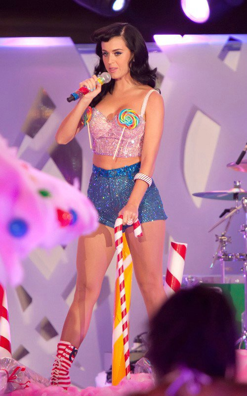 Katy Perry - MUCH MUSIC VIDEO AWARDS