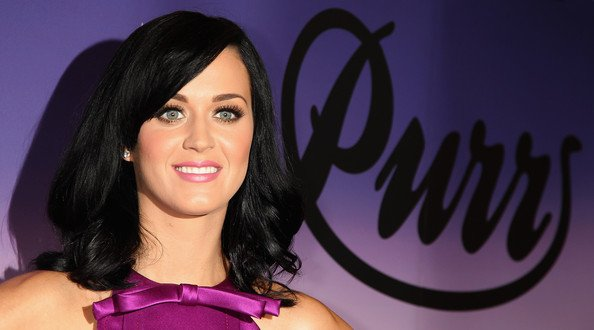 """Katy Perry - LAUNCH OF """"PURR"""" AT SELFRIDGES IN LONDON"""