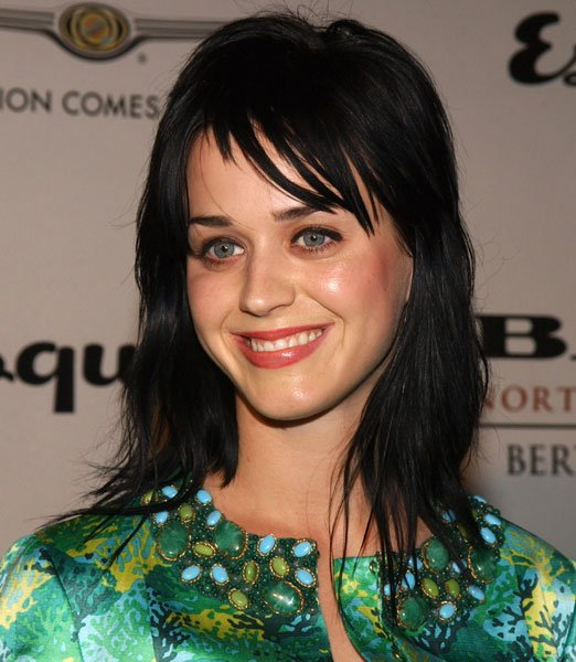 Katy Perry - AMERICAN MUSIC AWARD'S CLIVE DAVIS CELEBRATION