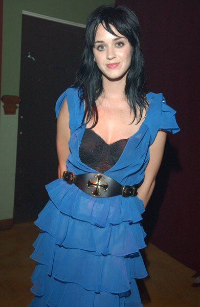 Katy Perry - NYLON & MYSAPCE'S ANNUAL MUSIC ISSUE CELEBRATION