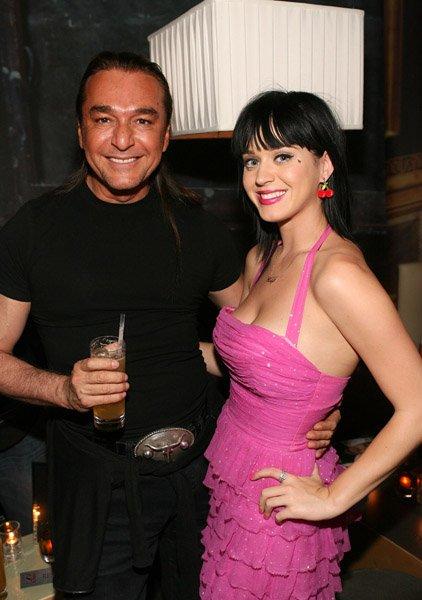 Katy Perry - DETAILS MAGAZINE & HENNESSY TOAST KATY & JAMES COVIELLO