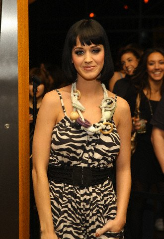Katy Perry - HARD ROCK HOTEL CASINOS KATY PERRY'S SPECIAL CASE DEDICATION