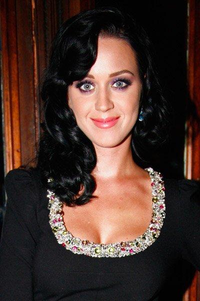 """Katy Perry - """"MARIO DE JANEIRO TESTINO"""" BOOK LAUNCH"""