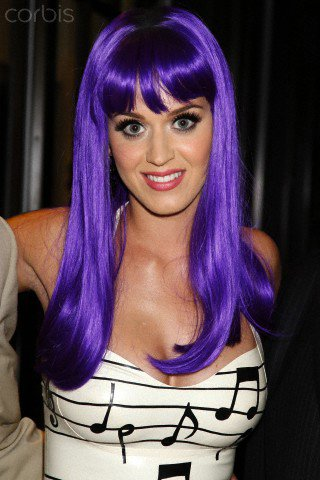 "Katy Perry - ""PURR"" PRESS CONFERENCE IN NEW YORK"
