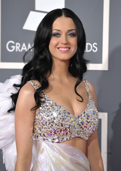 Katy Perry - 53RD ANNUAL GRAMMY AWARDS