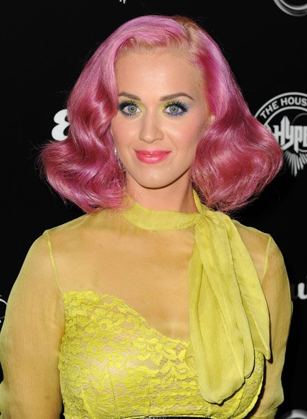 Katy Perry - MTV VIDEO MUSIC AWARDS 2011
