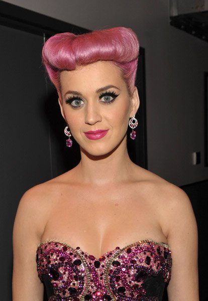 Katy Perry - AMERICAN MUSIC AWARDS IN LA