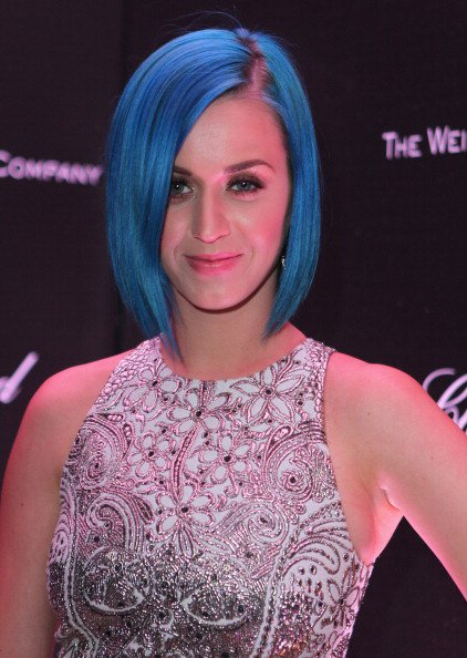 Katy Perry - THE WEINSTEIN COMPANY'S 2012 ACADEMY AWARDS PARTY