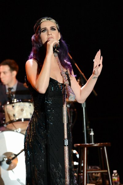 Katy Perry - CITY OF HOPE MUSIC AND ENTERTAINMENT INDUSTRY IN LA