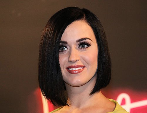 Katy Perry - 'PART OF ME' - PHOTO CALL IN RIO