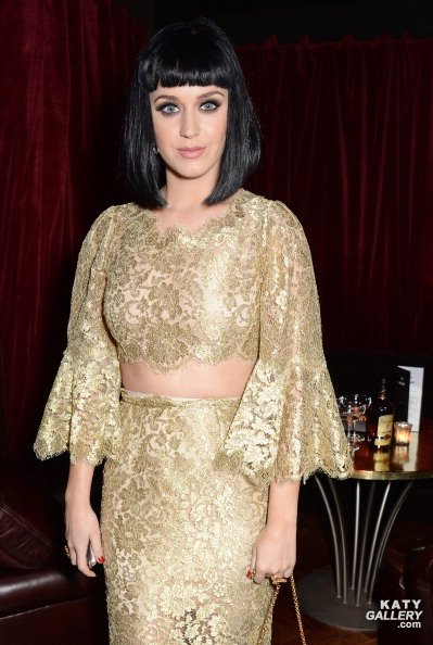Katy Perry - UNIVERSAL MUSIC AFTERPARTY FOR THE BRIT AWARDS IN LONDON